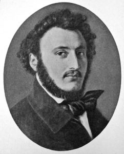 Meir Aron Goldschmidt