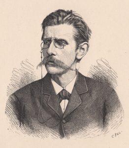 J. P. Jacobsen