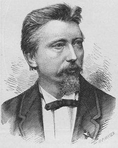 Vilhelm Bergsøe