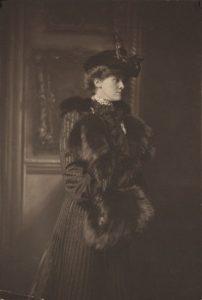 Edith Newbold Wharton