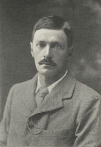 Edward F. Benson
