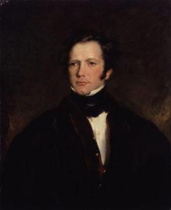 Frederick Marryat